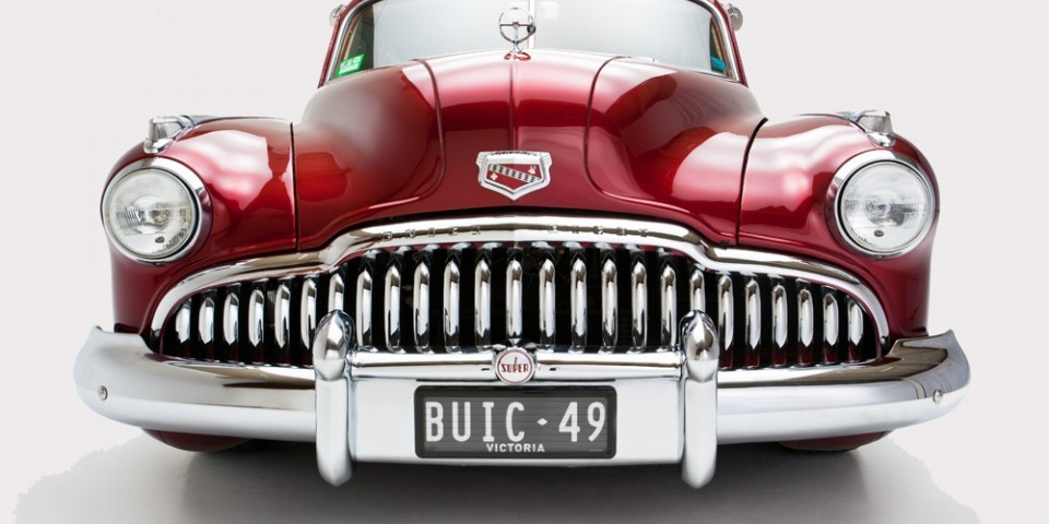 Buick Eigth