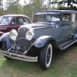 Chrysler Imperial 1928 Venta coches clásicos Valencia