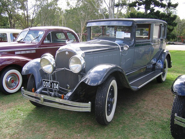 Chrysler Imperial 1928