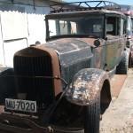 Lincoln 1929