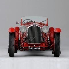 Alfa Romeo Le Mans