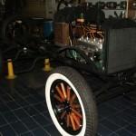 Ford A 1929 Venta coches clásicos Valencia