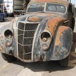 Chrysler Airflow Imperial 1934