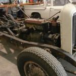 Auburn 1931 Venta coches clásicos Valencia